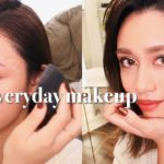 Everyday Makeup  毎日メイク