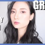 【Get Ready With Me】お出かけ前の準備メイク【メイク動画】